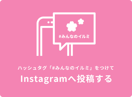 Instagtamへ投稿する